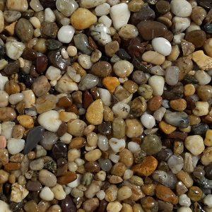 Štrkový koberec Prírodný dizajn B 01
