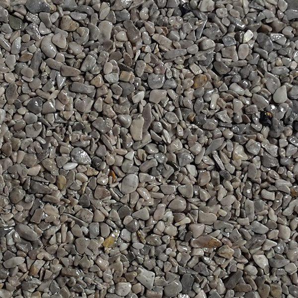 Mramorový dizajn Grigio ll Štrkový koberec, chodníky, schody, altánky