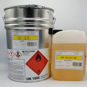 Sadurit Z1 eshop Epoxidový rozpúšťadlový podlahový náter na betónové podklady