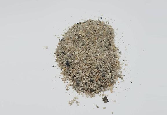 Kremičité piesky