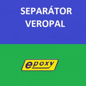 Separátor proti prilepeniu epoxidových alebo polyuretánových živíc