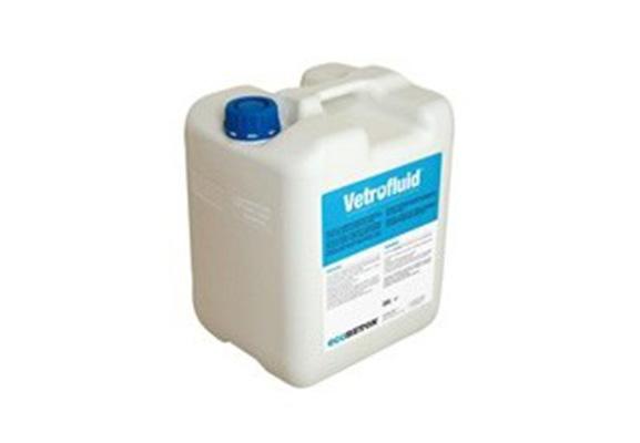 VETROFLUID špeciálna hydroizolačná ochrana betónu