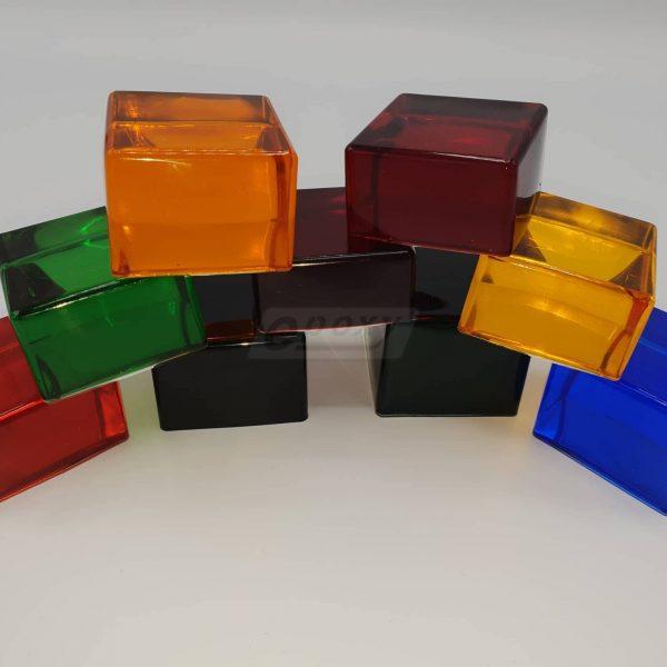Tekuté farebné pigmenty VEROPAL