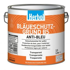 Herbol Bläueschutzgrund BS - impregračný prípravok