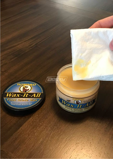 Vosk WAX – IT - ALL