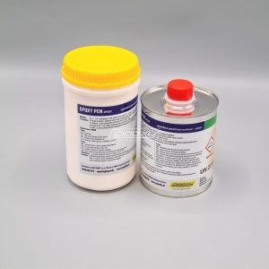 EPOXY PEN SPEED Epoxidová penetrácia na drevo
