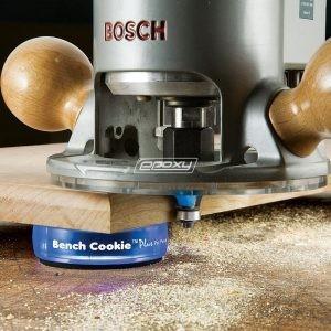 ROCKLER – gumené podložky