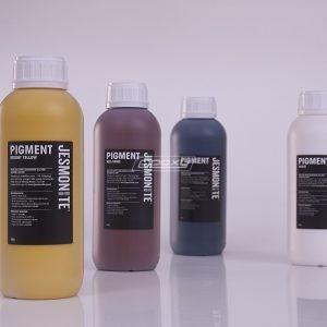 JESMONITE Pigmenty