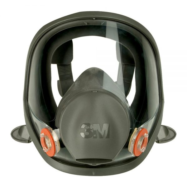 3M 6800 celotvárová maska